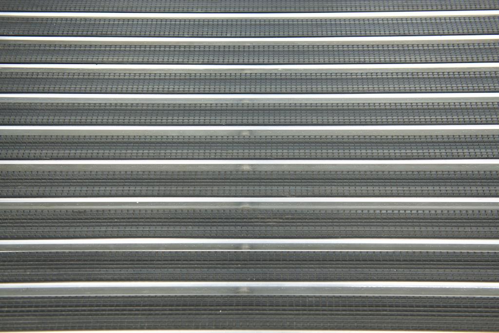 Extrem rotec Fußabstreifer mit und ohne Wanne - rotec Profi-Shop JE46