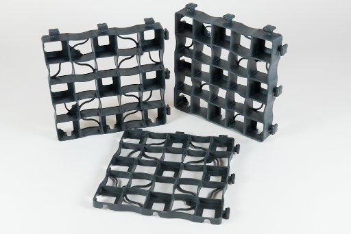 rasengitter kunststoff stunning rasengitter aus. Black Bedroom Furniture Sets. Home Design Ideas