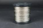 Seil aus Edelstahl 1.4401, Dicke: 0,54 mm, Spule: 500 m